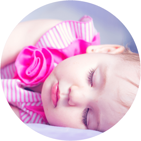 Infant Sleeping Through the Night