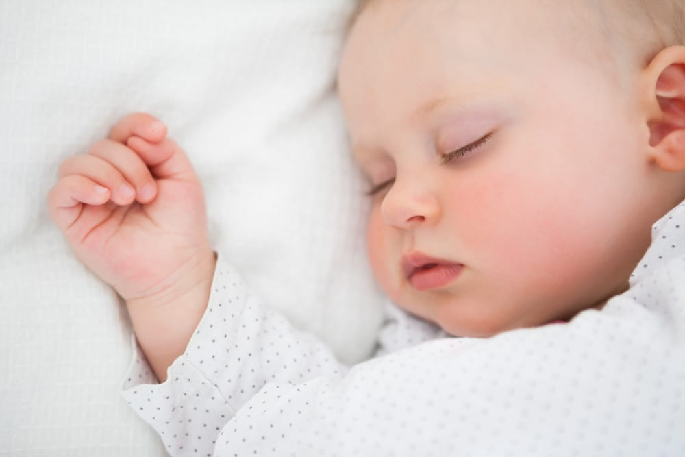 Will Solid Food Help Baby Sleep
