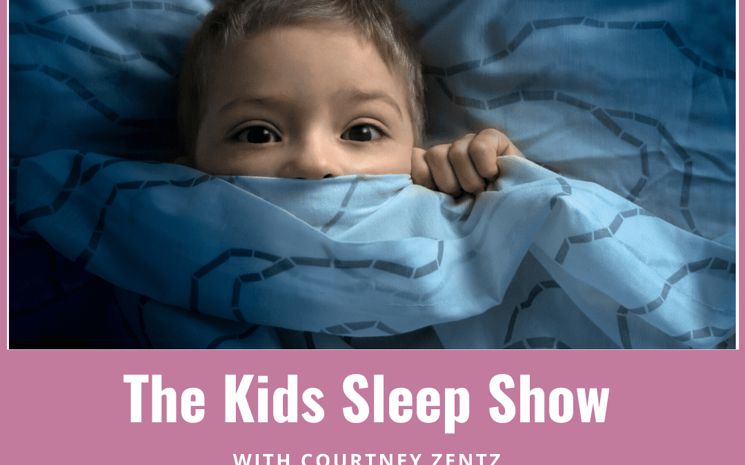 Episode 10: COVID-19 and Anxiety at Bedtime