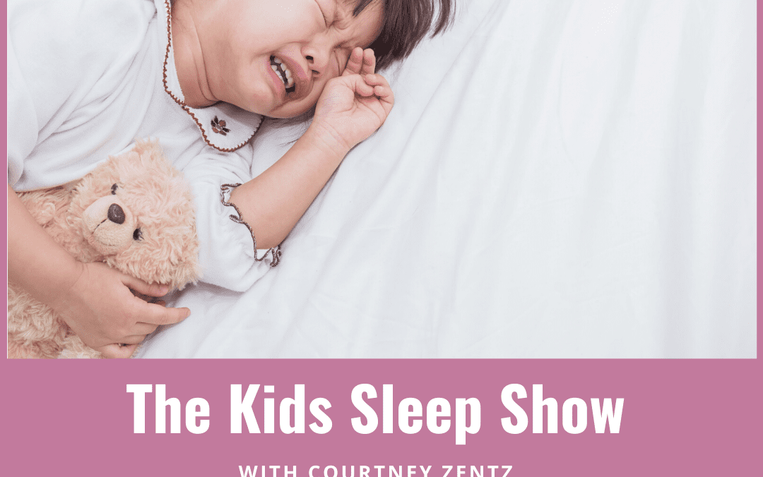 Older Toddlers & School-Aged | bedtime | Tiny Transitions Sleep Solutions