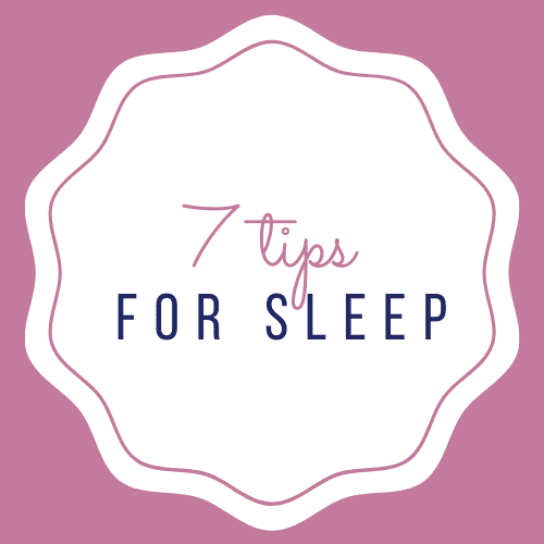 7 reasons baby won't sleep