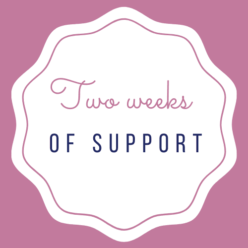 Two Week Support