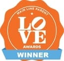 Main line parent love award