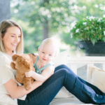 Positive Parenting - Perspectives from a Baby & Toddler Sleep Coach