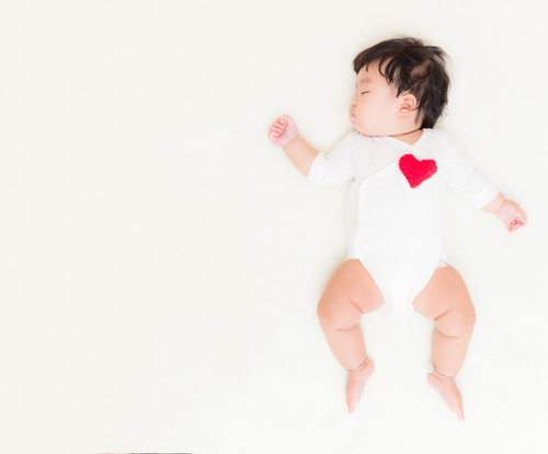 I Can't Sleep Without a Pillow – Why is My Baby Expected to?