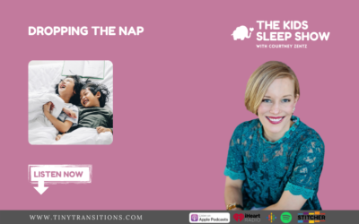 Episode 80 – Dropping the Nap