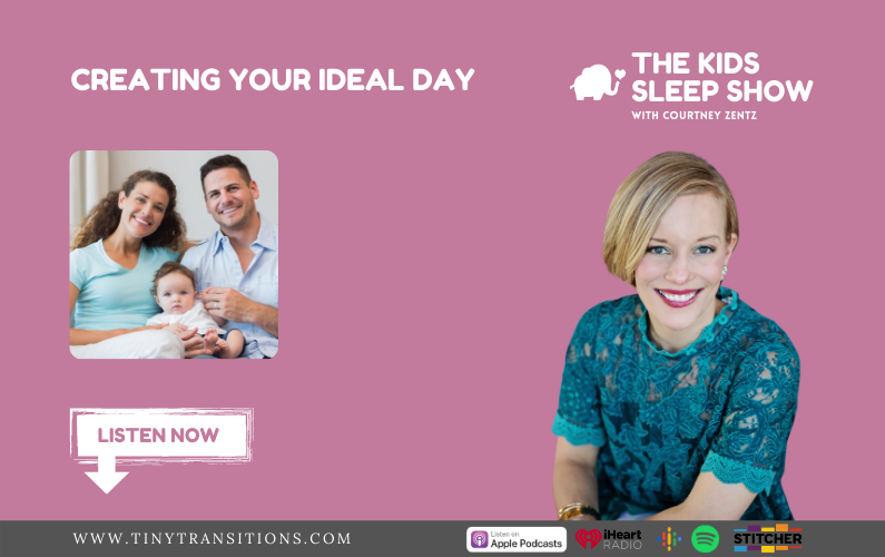 Episode 27- Creating Your Ideal Day