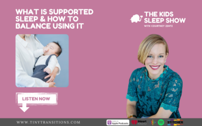 Episode 88 – When Supported Sleep Becomes a Problem