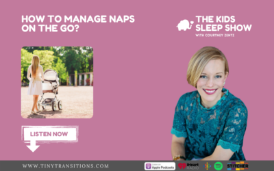 Episode 91: Successful Naps on the Go